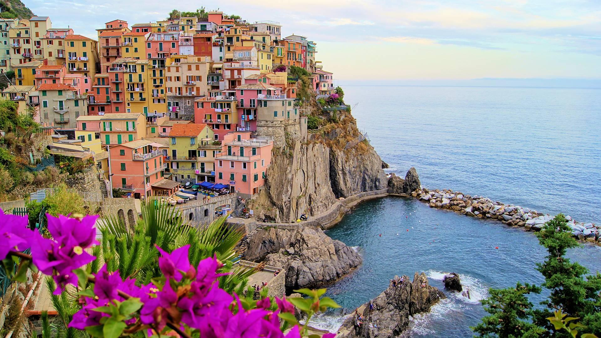 Sicilia y Sur de Italia: Roma, Capri y Costa de Amalfi