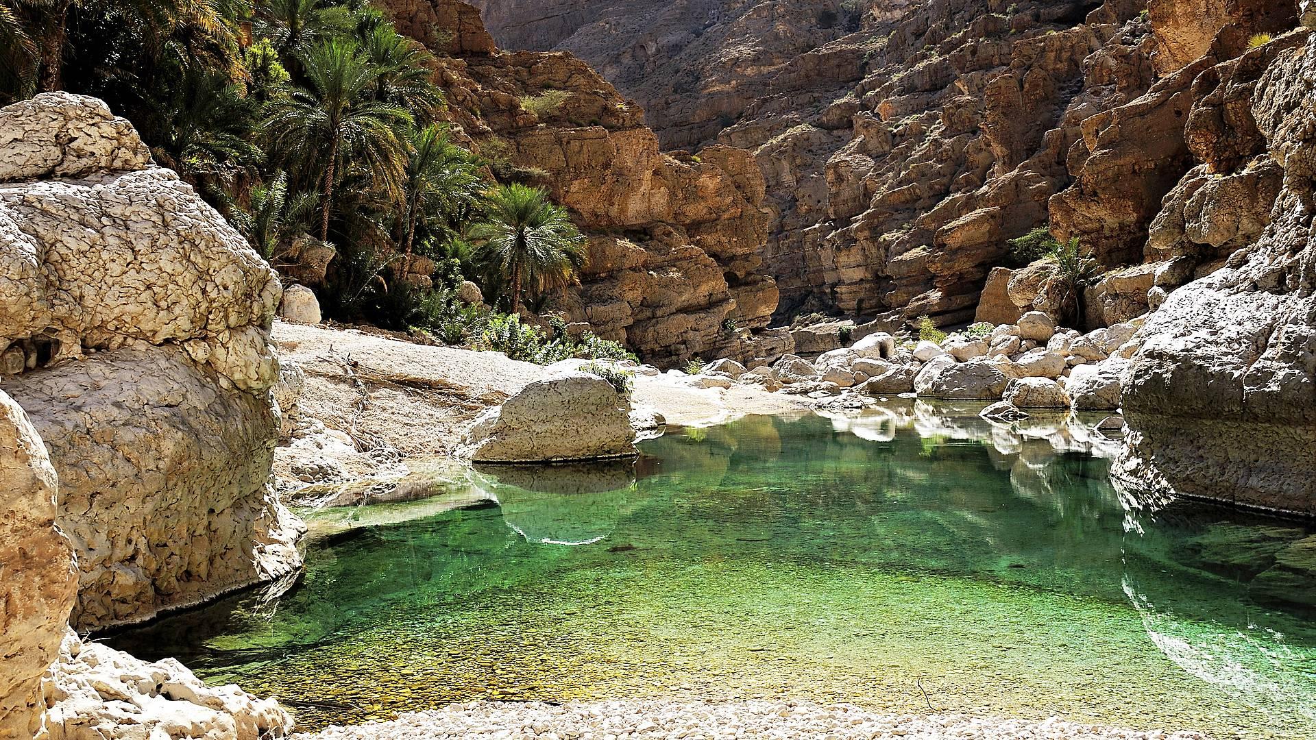 Joyas de Oman