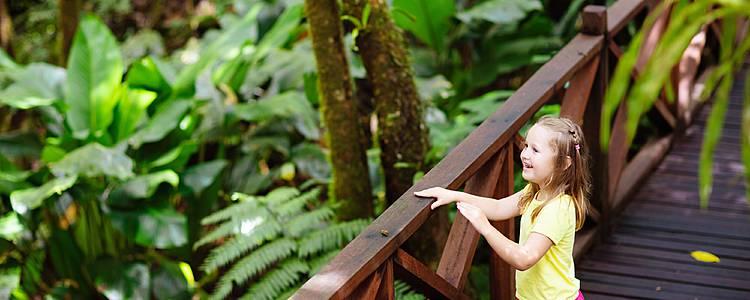 Familienreise 'Oh wie schön ist Panama'