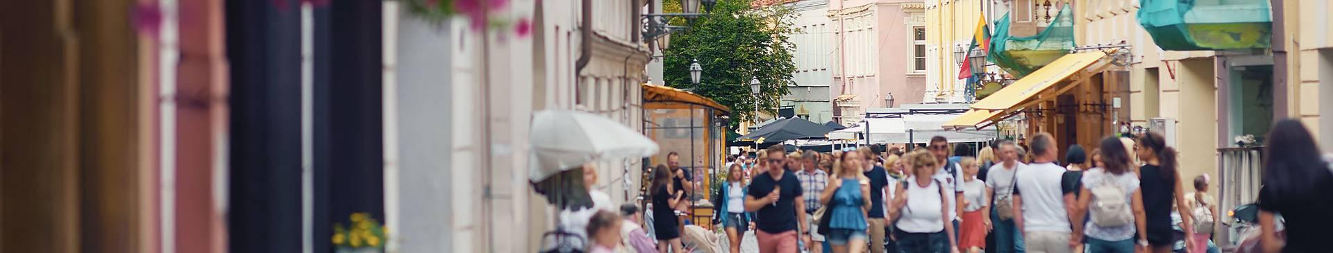 Gruppenreisen Baltische Staaten