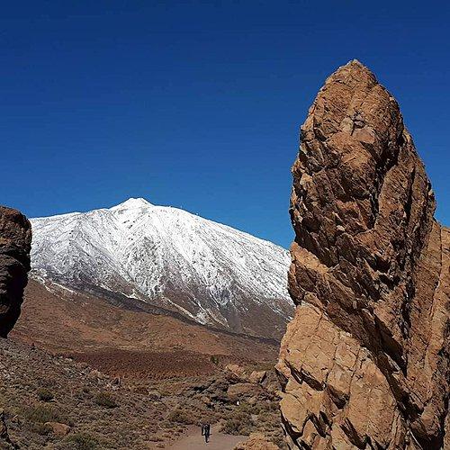 Randonnée découverte à Tenerife - Ténérife -