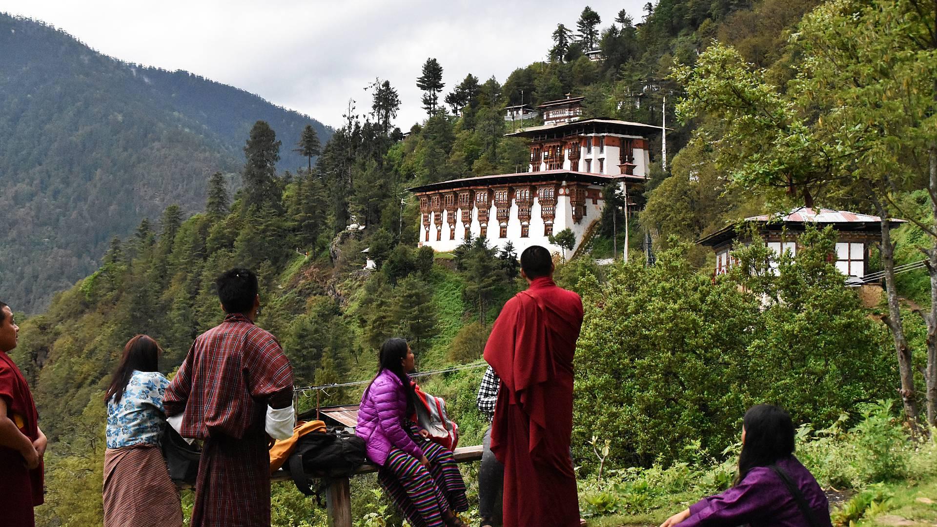 Combiné Sikkim - Bhoutan, les royaumes himalayens
