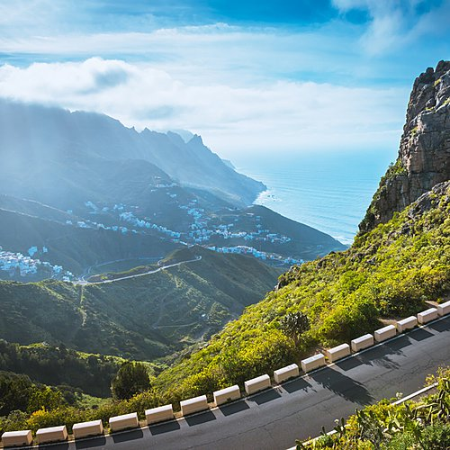 Tenerife et la Gomera version charme - Ténérife -
