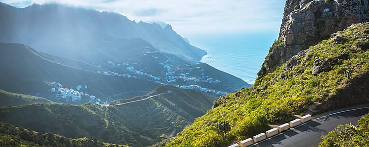 Tenerife et la Gomera version charme