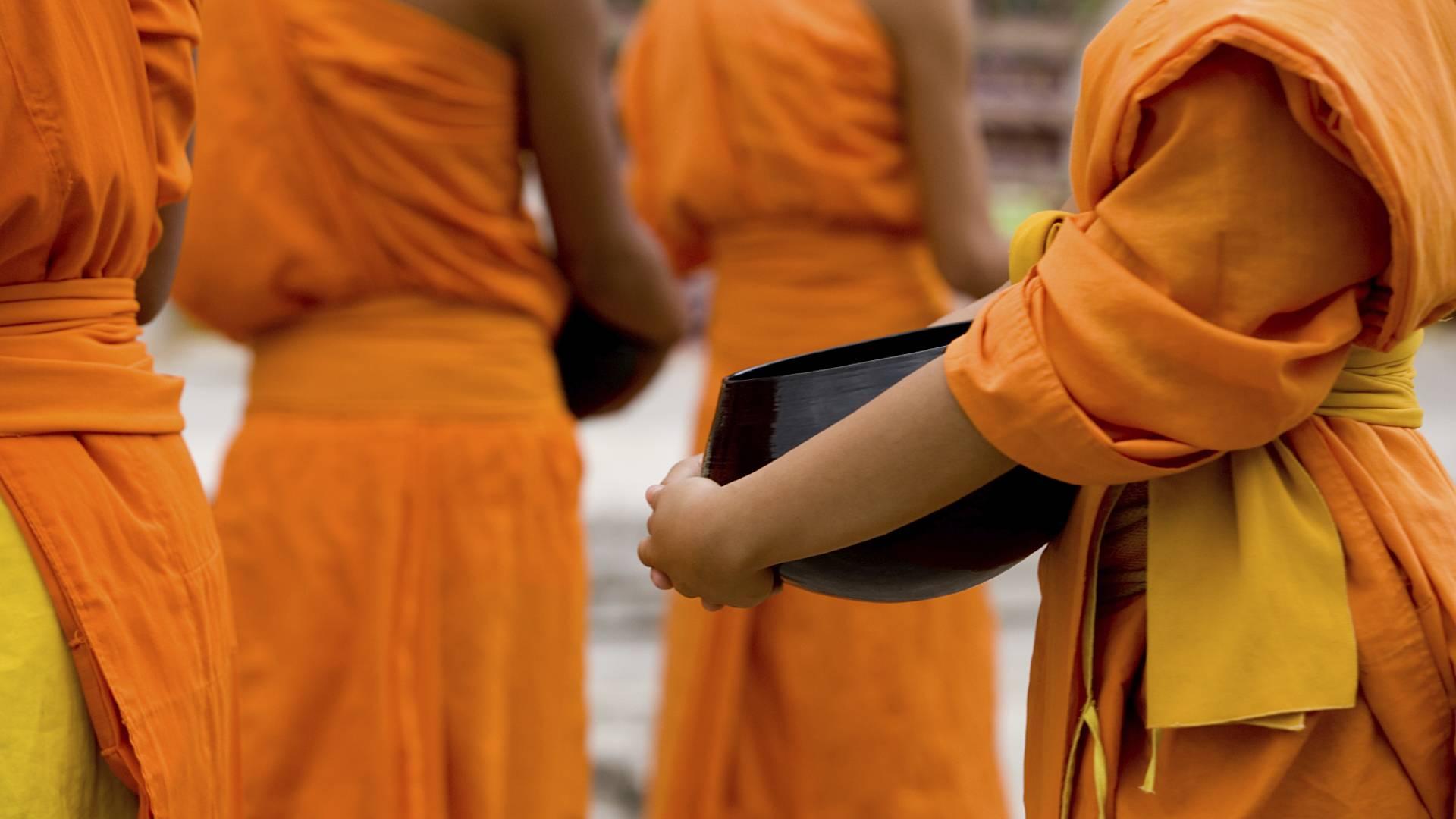 Immersion thaïe en petit groupe