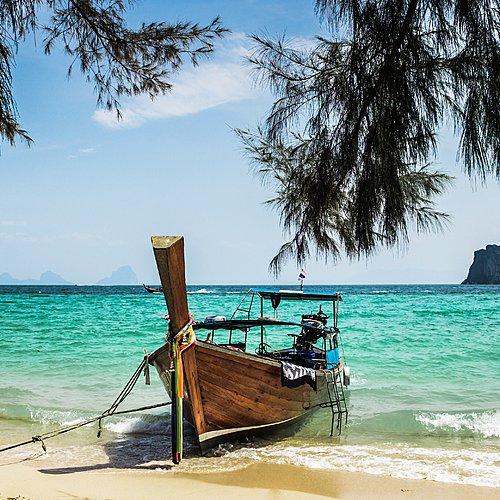 Rencontres ethniques et plages en petit groupe - Bangkok -