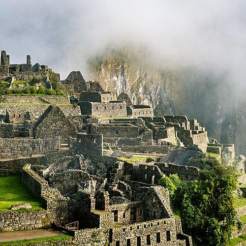 Aventures dans la vallée Sacrée - Lima -