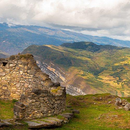 Trésors archéologiques du Nord - Caral -