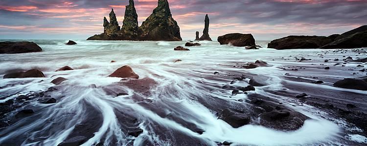 Ruta por Islandia y la isla Ring Road