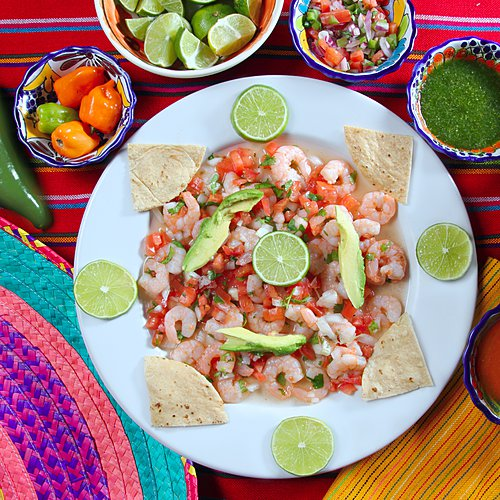 Sites incas et cuisine péruvienne - Lima -