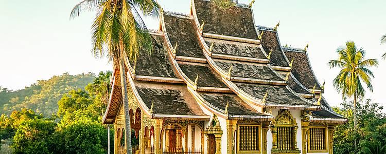 Ruta auténtica de Camboya a Laos