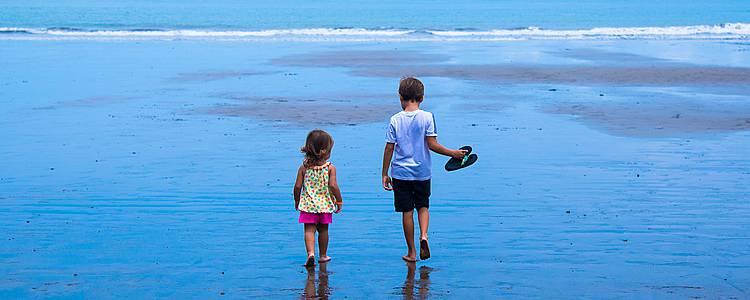 Multiactividades y playas paradisiacas en familia