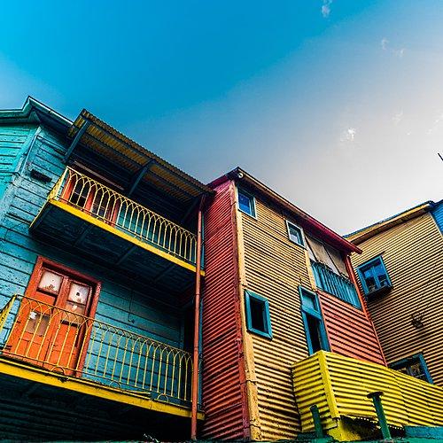 La grande boucle des incontournables - Buenos Aires -