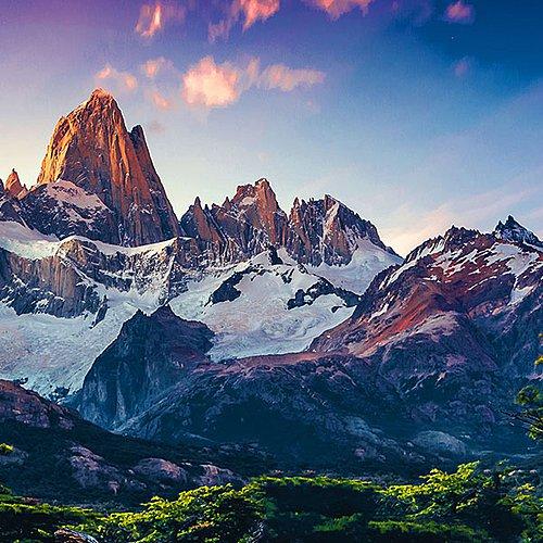 Cap sur la Patagonie - Buenos Aires -