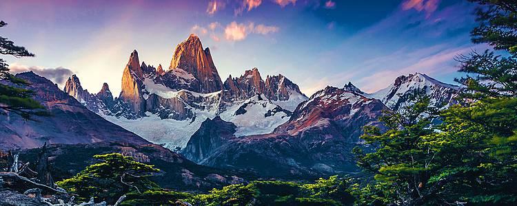 Cap sur la Patagonie