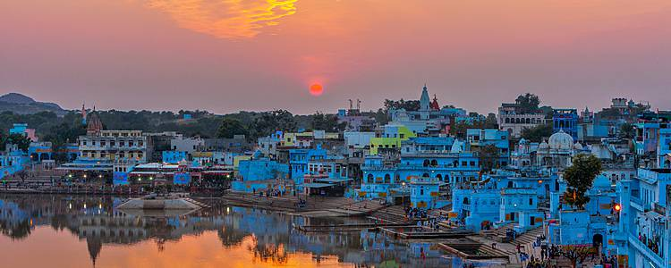 Impressioni di Rajasthan, Gujarat e Mumbai