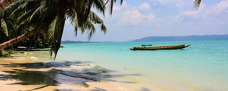 Il grande tour con soggiorno mare nelle isole Andamane