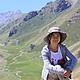 Meikinai, agent local Evaneos pour voyager au Kirghizistan