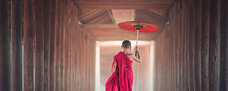 L'essentiel du Myanmar en petit groupe