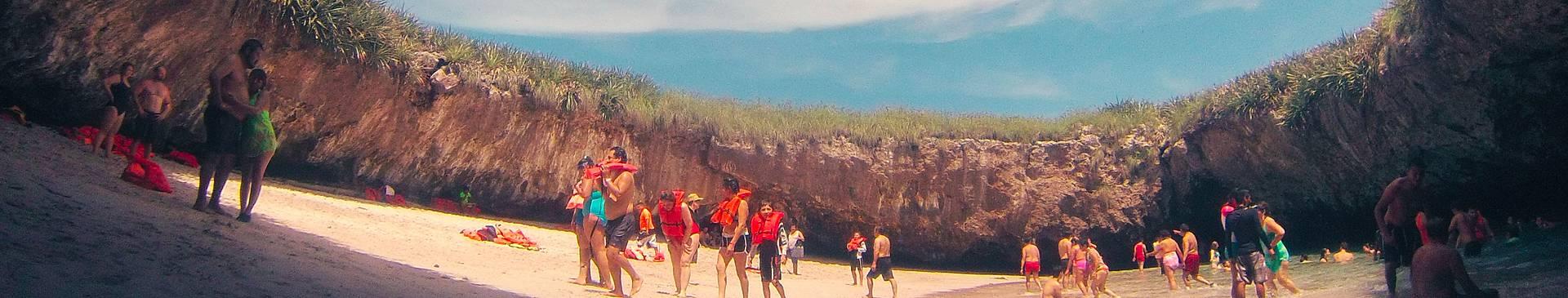 Viaggi in Messico in estate