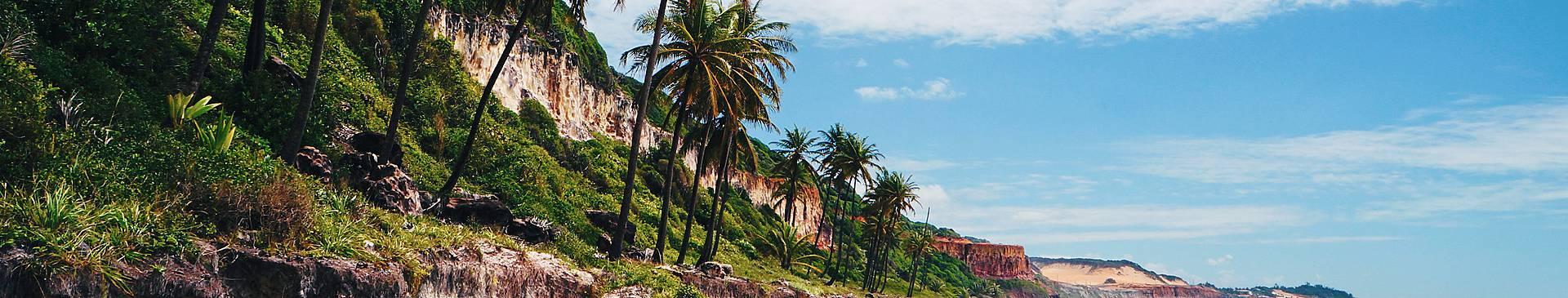 Viaggi in Brasile in estate