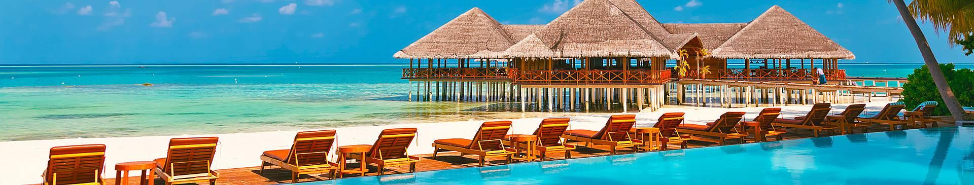 Viaggi alle Maldive in estate