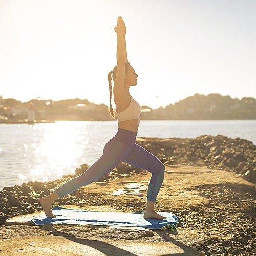 Pause Yoga et méditation à Porto-Vecchio - Porto-Vecchio -