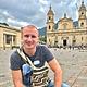 Dennis, lokaler Agent Evaneos um nach Kolumbien zu reisen