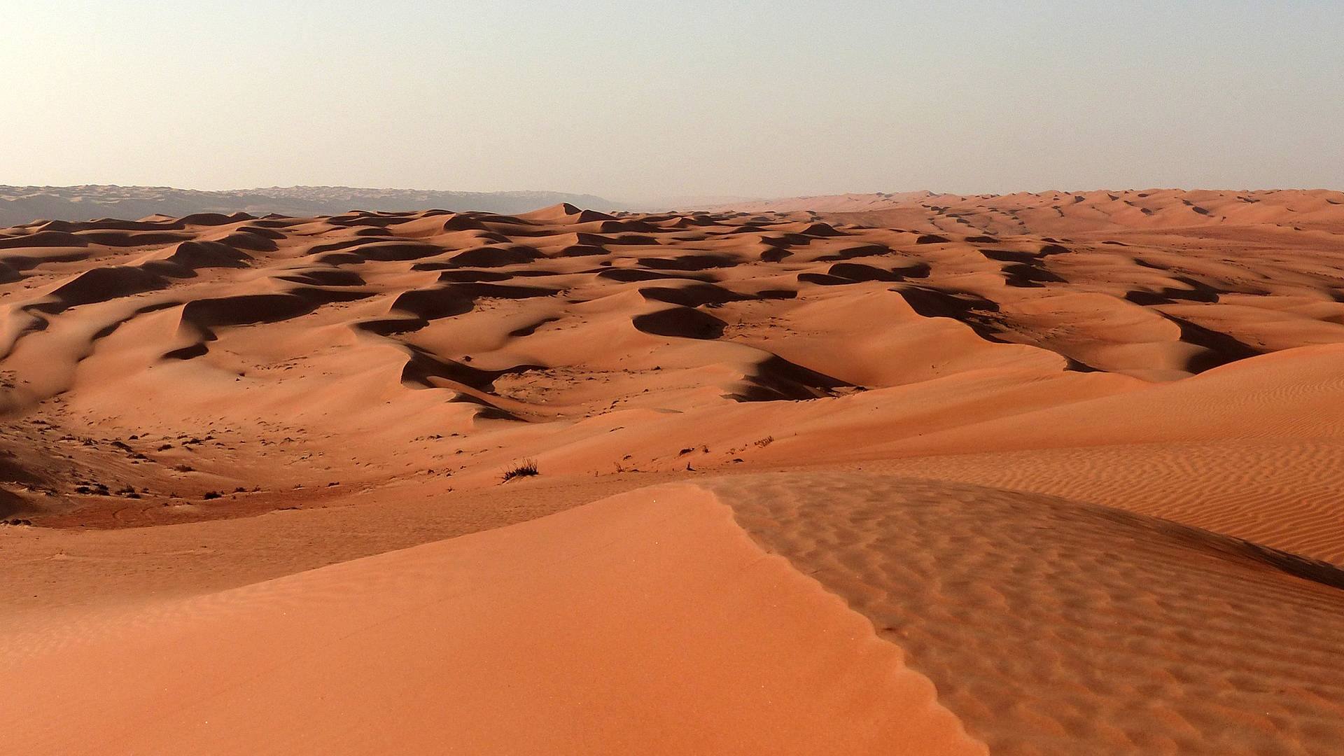 Desierto y la ruta de las mil Kasbahs