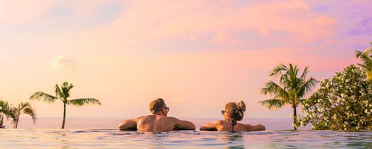 Luna de Miel de lujo: Entre Sri Lanka y Maldivas