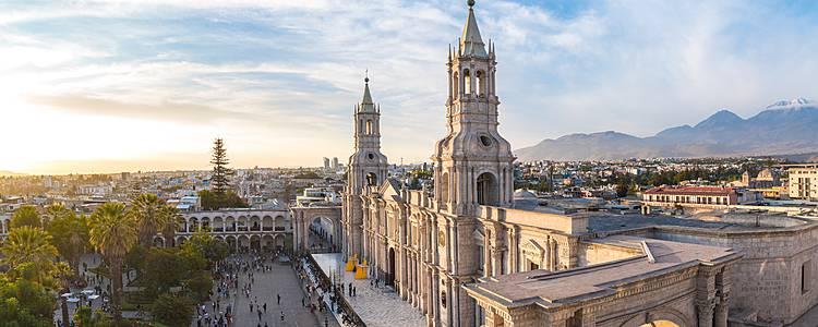 Cultura, aventura y gastronomía en Perú