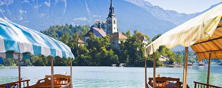 Un été slovène