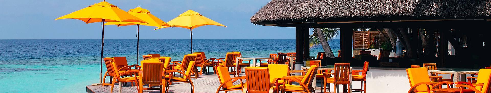 Islas de Maldivas