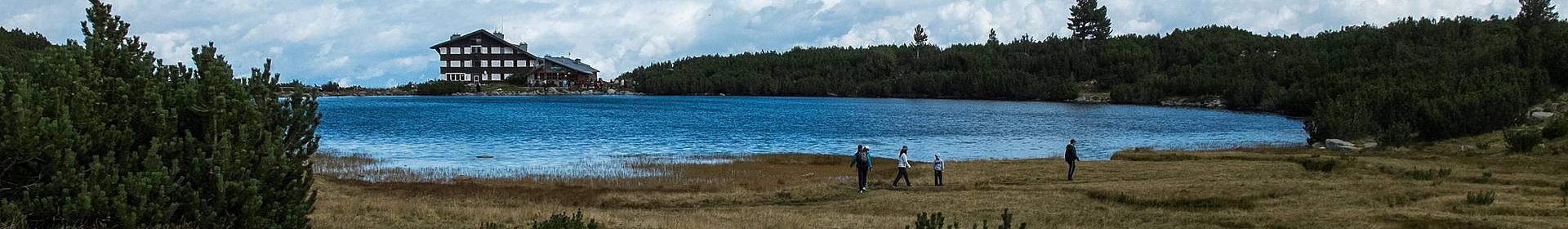 Lago de Bezbog