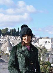 Ilaria'sagency