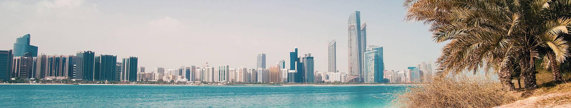 Playas de Dubái
