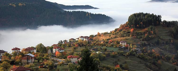 El corazón de los Balcanes en coche de alquiler