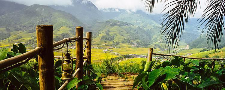 Natur und Köstlichkeiten abseits der Touristenpfade