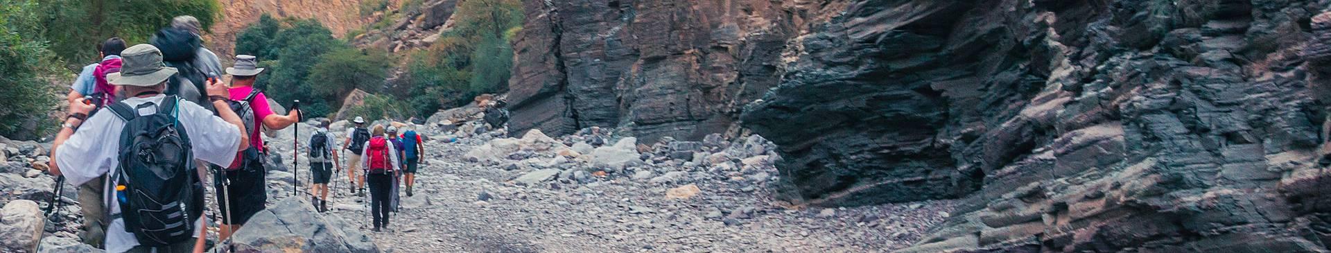 Viaggi di gruppo in Oman