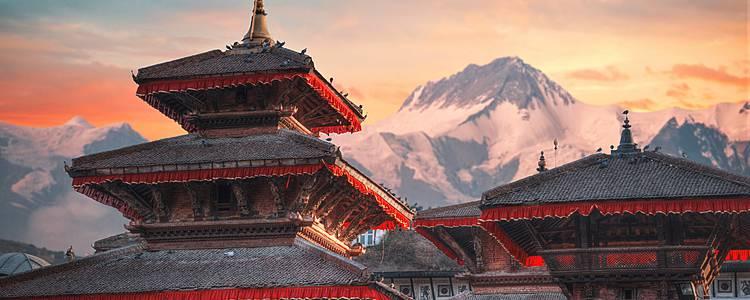 Mystische Königreiche im Himalaya