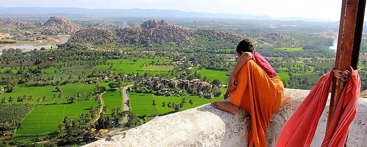 Le grand sud, de Madras à Goa