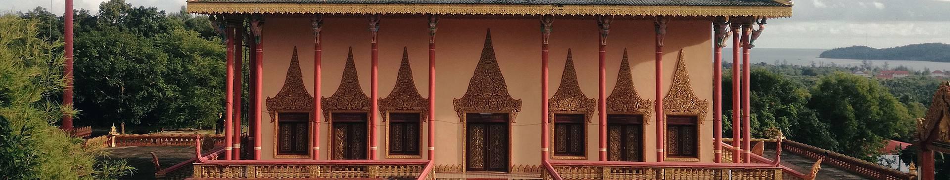 Camboya en 15 días