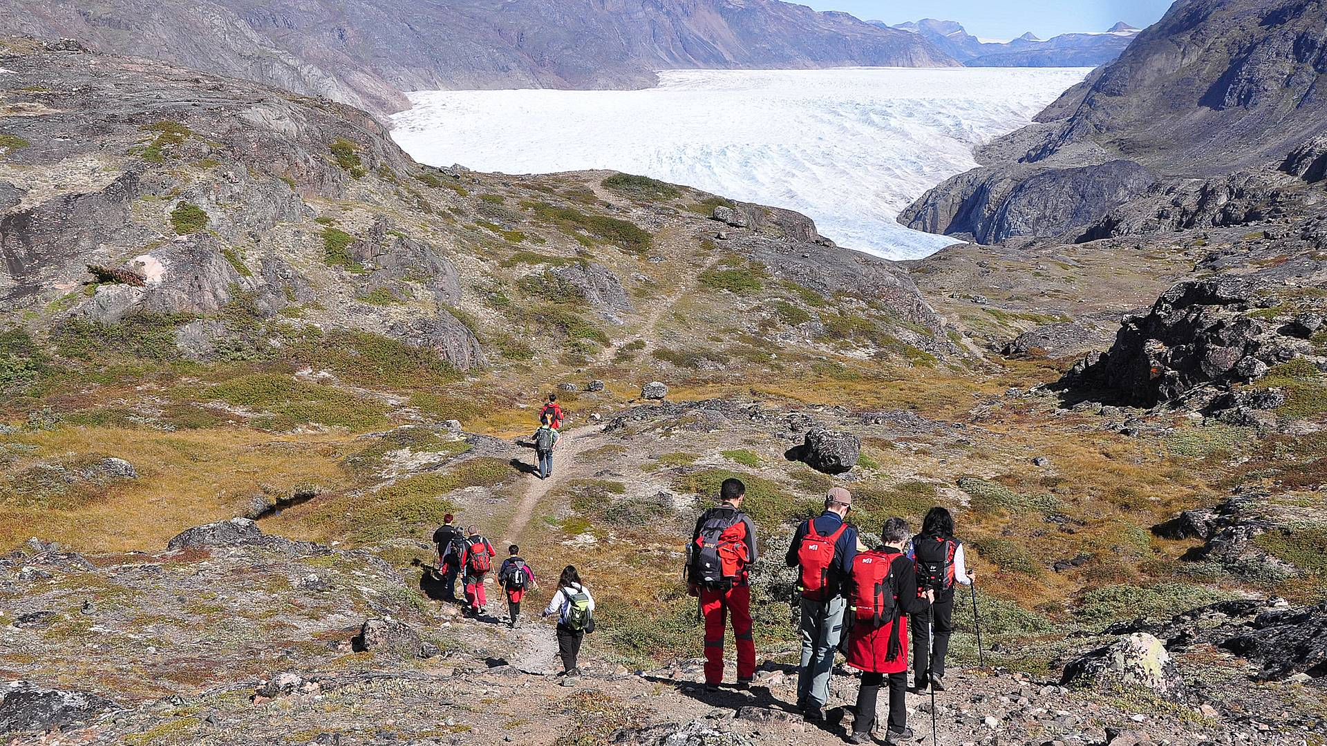 Hotel Adventure Icebergs and Glaciers