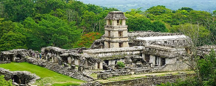 Tradiciones aztecas y misterios Mayas