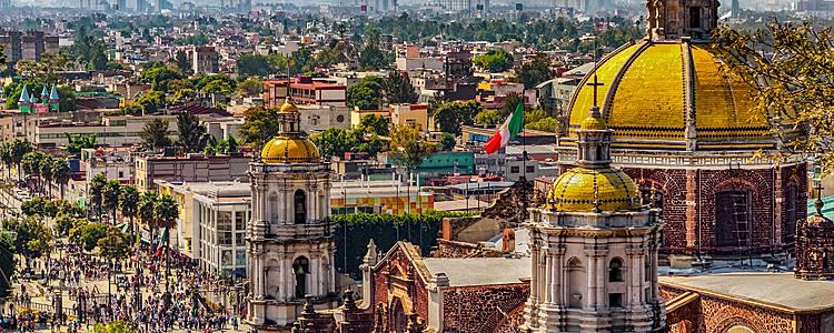 Lo esencial de México hastaCancún