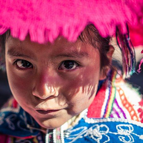 Les secrets des Incas en famille - Lima -