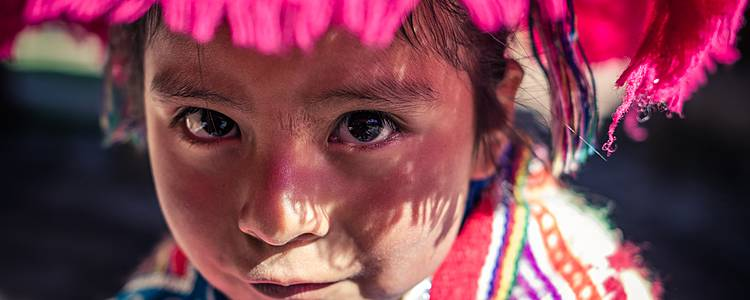 Les secrets des Incas en famille