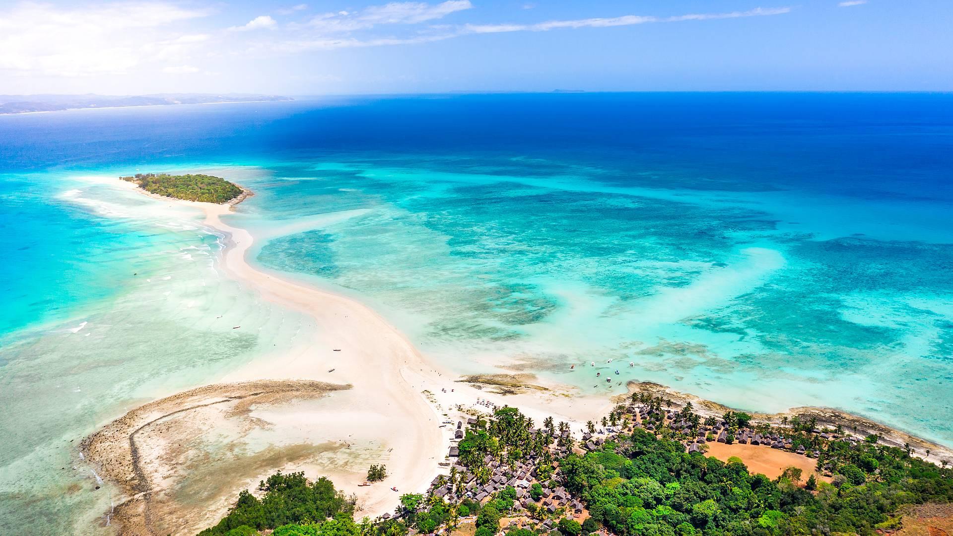 A spasso tra le isole, mare e relax