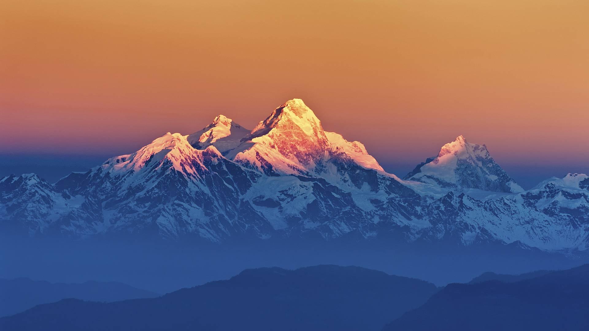 Cultura y naturaleza a ambos lados de Himalaya