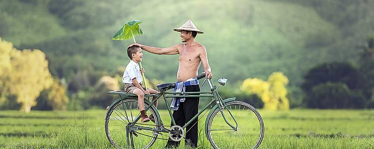 Scoprendo Vietnam ed Angkor in Famiglia